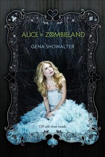 Review: Alice In Zombieland