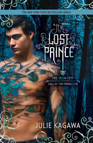 Review: The Lost Prince