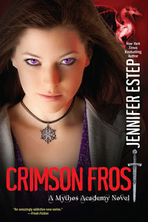 Review: Crimson Frost