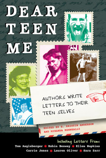 Review: Dear Teen Me