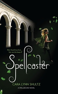 Review: Spellcaster