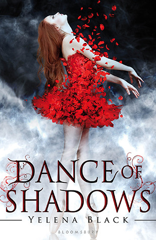 Review: Dance Of Shadows