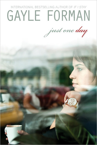Review: Just One Day