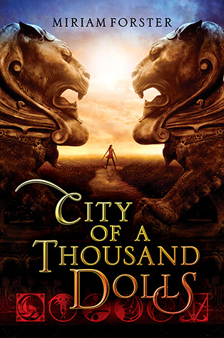 Review: City of a Thousand Dolls
