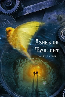 Review: Ashes Of Twilight
