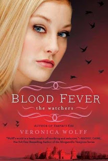 Review: Blood Fever