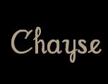 ChayseSig