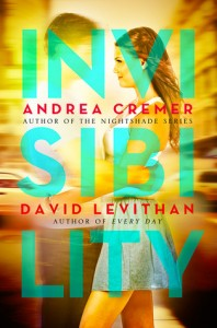Review: Invisibility