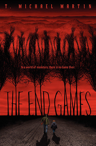 Review: The End Games