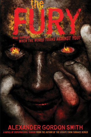 Review: The Fury