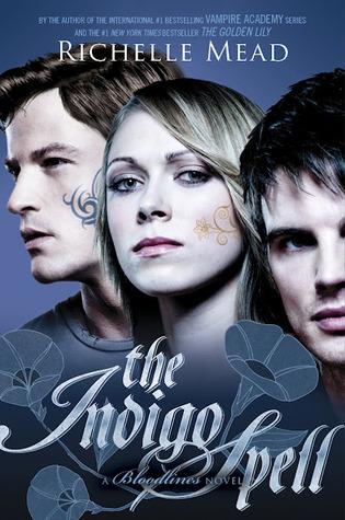 Review: The Indigo Spell
