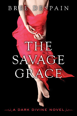 Review: The Savage Grace