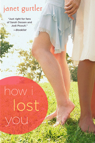 Review: How I Lost You