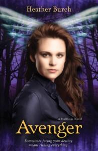 Review: Avenger