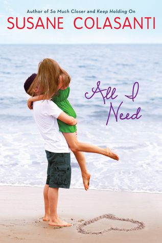 Review: All I Need