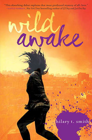 Review: Wild Awake + Giveaway!