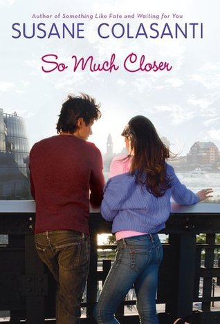 Review: So Much Closer