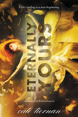Review: Eternally Yours