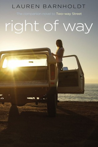 Review: Right Of Way