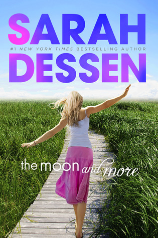 Review: The Moon and More