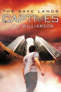Review: Captives