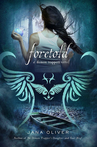 Review: Foretold