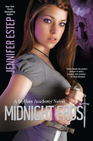 Review: Midnight Frost