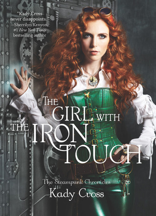Review: The Girl With The Iron Touch