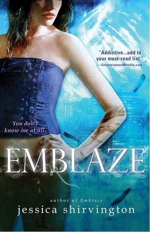 Review: Emblaze