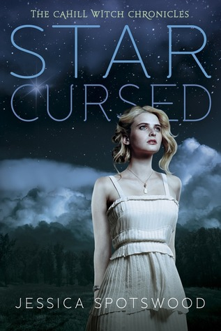 Review: Star Cursed