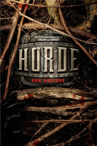 Review: Horde