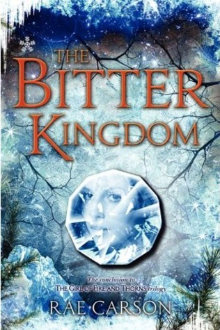 Review: The Bitter Kingdom