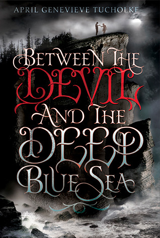 Review: Between The Devil and the Deep Blue Sea