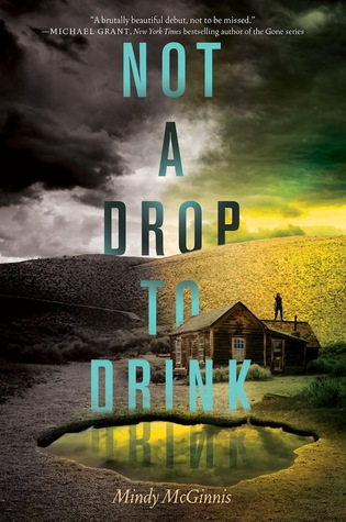 Review: Not A Drop To Drink