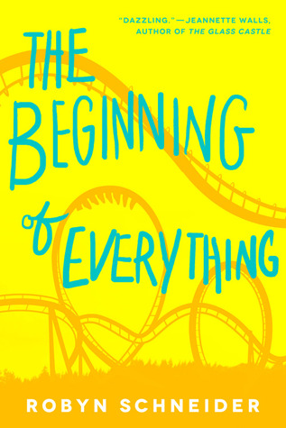 Review: The Beginning Of Everything