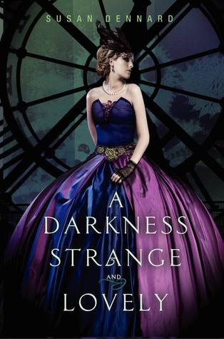 Review: A Darkness Strange and Lovely