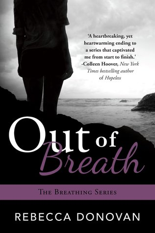 Review: Out Of Breath