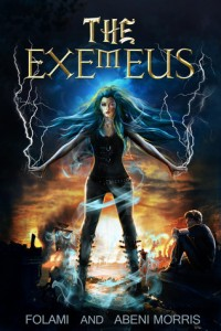 Blog Tour: Review:  The Exemeus
