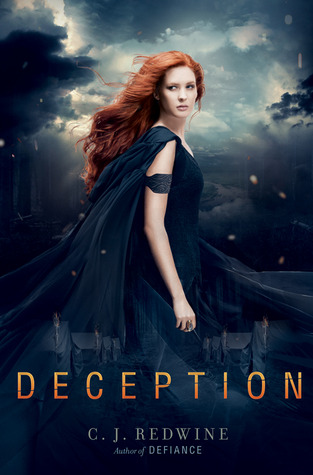 Review: Deception