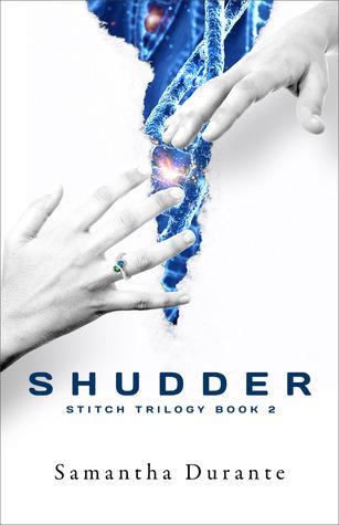 Blog Tour: Shudder