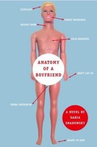 Review: Anatomy of a Boyfriend