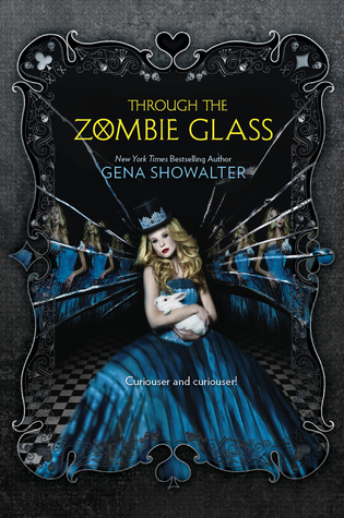 Review: Through The Zombie Glass