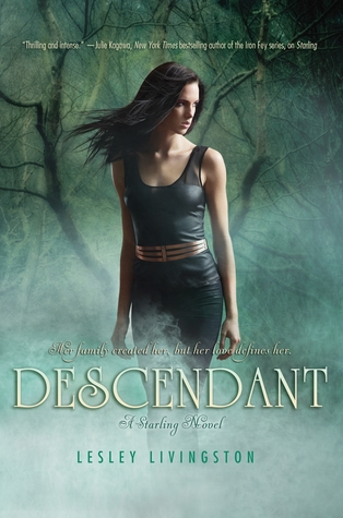 Review: Descendant