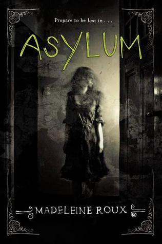 Review: Asylum