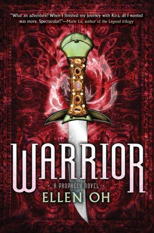 Review: Warrior