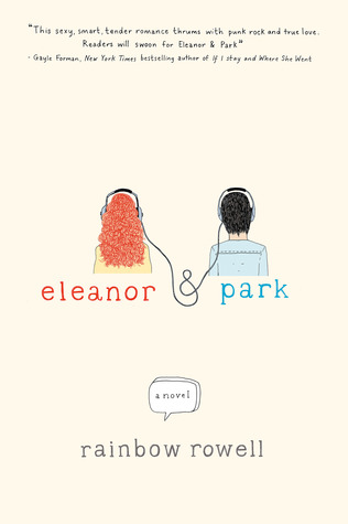 Review: Eleanor & Park + Giveaway