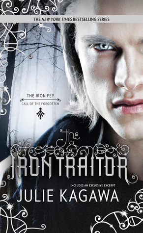 Review: The Iron Traitor