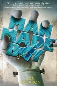 Review: Man Made Boy