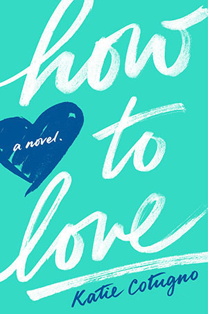 Review: How To Love