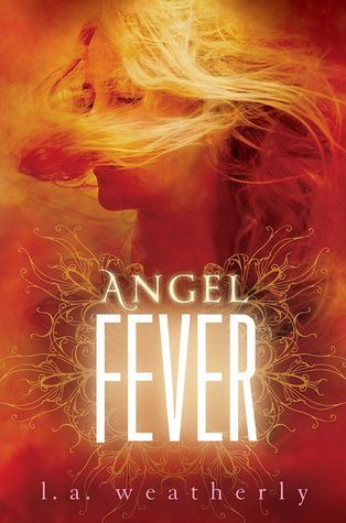 Review: Angel Fever